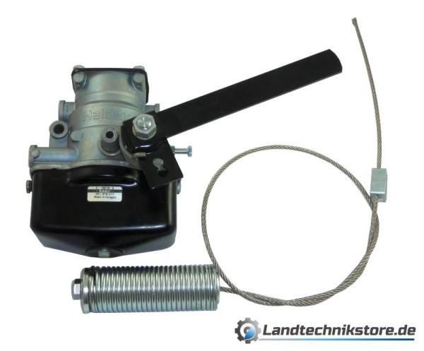 Autom. lastabhäniger Bremskraftregler Haldex 601013011 (ALB) Hebell. 50 bis 130 mm  601 013 011