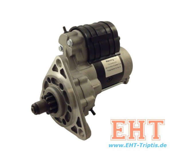 Getriebeanlasser Belarus MTS 12 V 2,7 kW J-Type