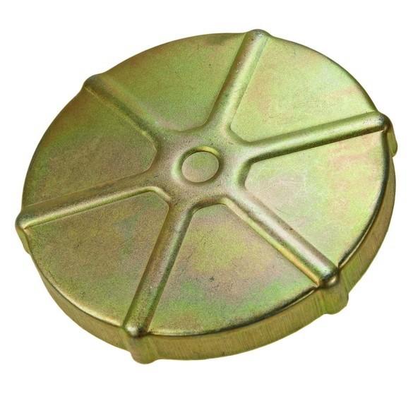 Tankdeckel / Tankverschluss Metal groß MTS Belarus