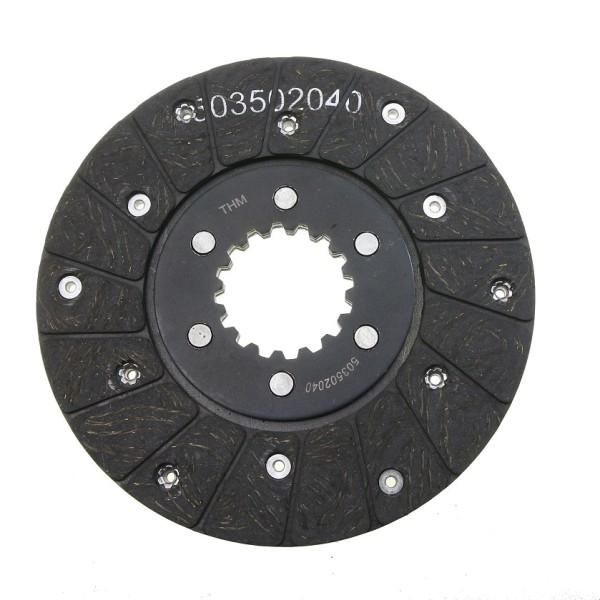 Bremsscheiben MTS 180mm