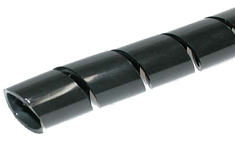 Scheuerschutzwendel 22mm für Hydraulikschlauch DN12