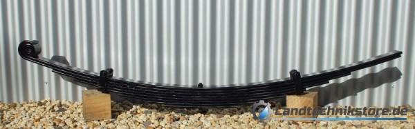 Blattfeder HW 80 12 mm verstärkt