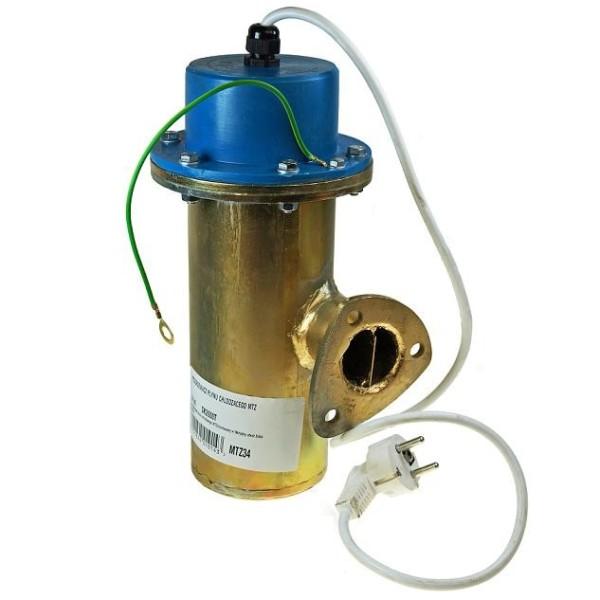 Motorvorwärmer MTS 1800 Watt 230 Volt