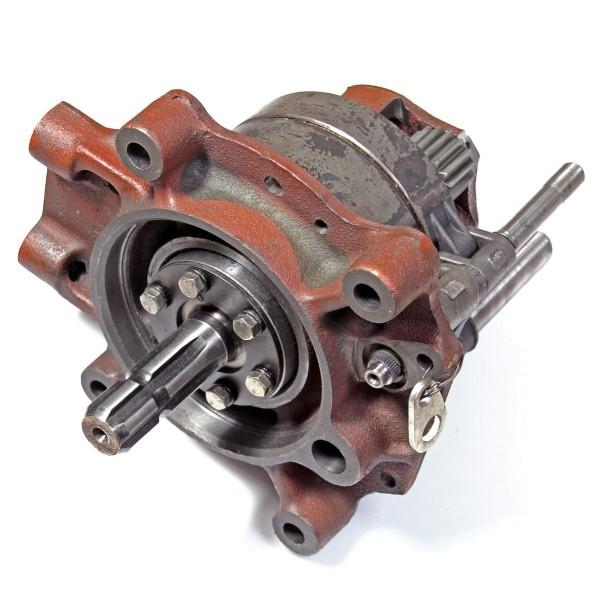 Zapfwellengetriebe MTS 80/82 verstärkt