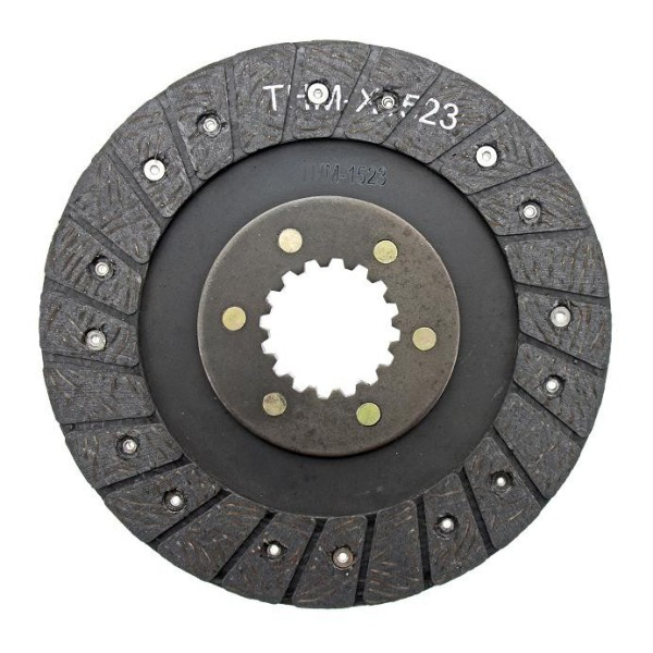 Bremsscheiben MTS 204 mm