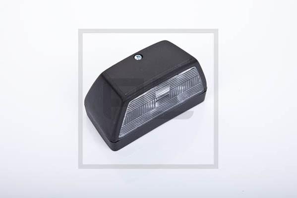 Kennzeichenleuchte 102x55x56 (LKW)