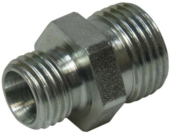 Reduzierstück Hydraulik M22x1,5 / M16x1,5 [L15/L10]