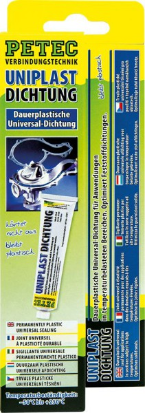 PETEC Dichtungsmittel Uniplastdichtung 80 ml
