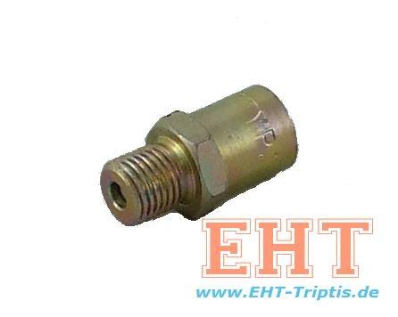 Überströmventil für Einspritzpumpe W50 / ZT / L60