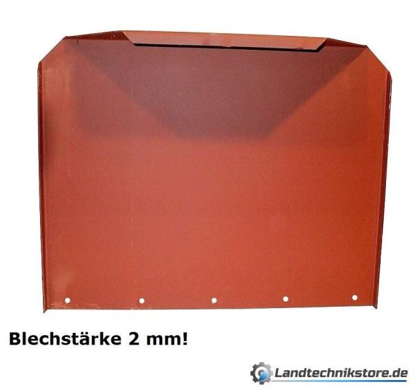Spritzblech HW 80