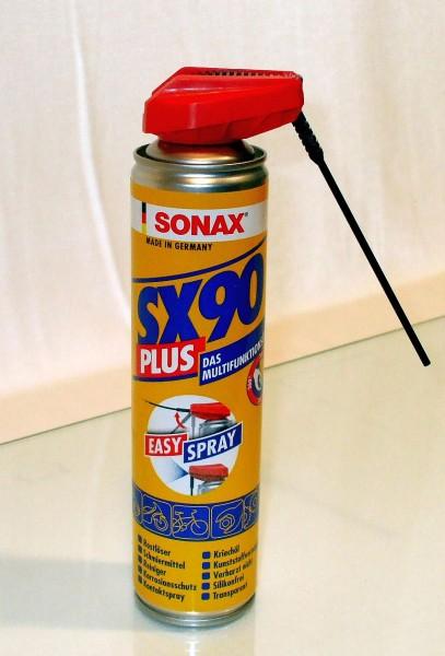 SONAX SX90 Plus 400 ml Spraydose