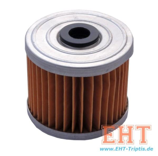 Kraftstofffilter RS 09 / GT 124 / M25 0,25 Liter