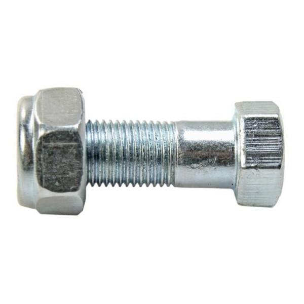 Schraube kpl. für Gelenkwelle / Kardanwelle MTS