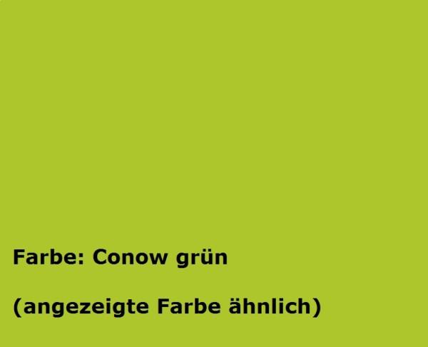 Kunstharzlack CONOW grün 5 Kg Eimer
