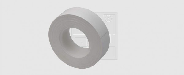 Isolierband weiß15 mm x 10 m