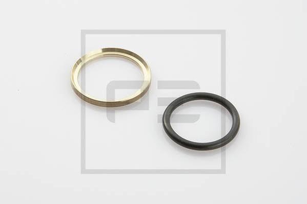 Druckring+Rundschnurring für M22  [L15] (1 VPE = 100 Stück)