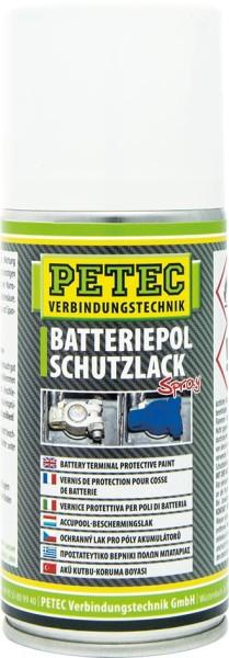PETEC Batteriepol Schutzlack 150 ml