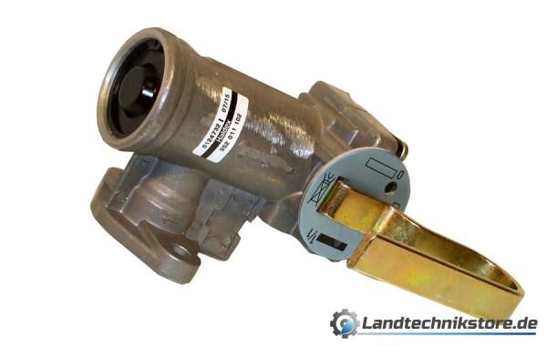 Bremskraftregler Haldex 352011102