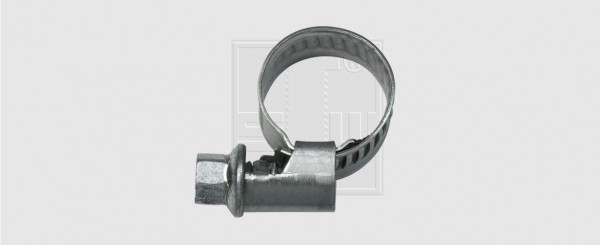 Schlauchschelle TORRO W1 12-22 / 9 mm