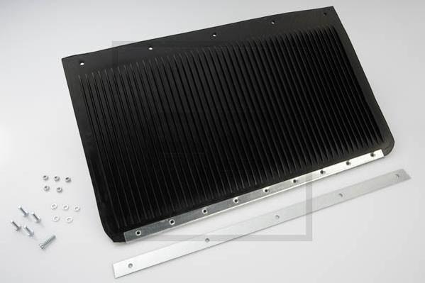 Spritzgummi HW 80 neutral 500x300