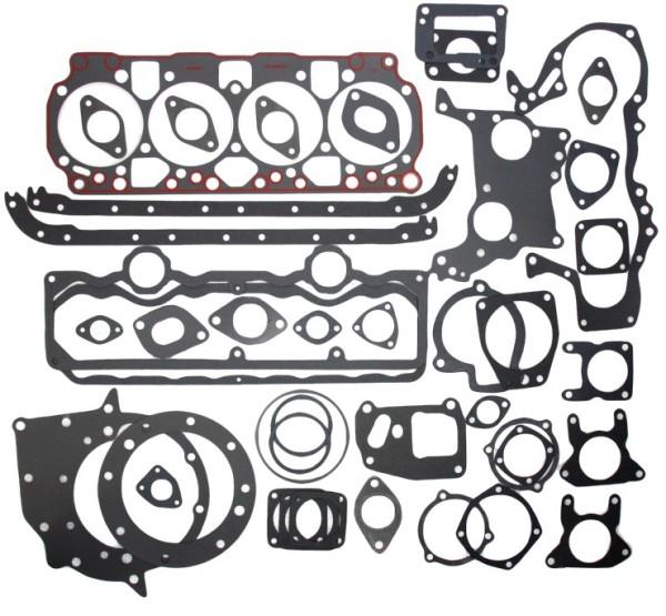 Dichtsatz Motor MTS50 D50