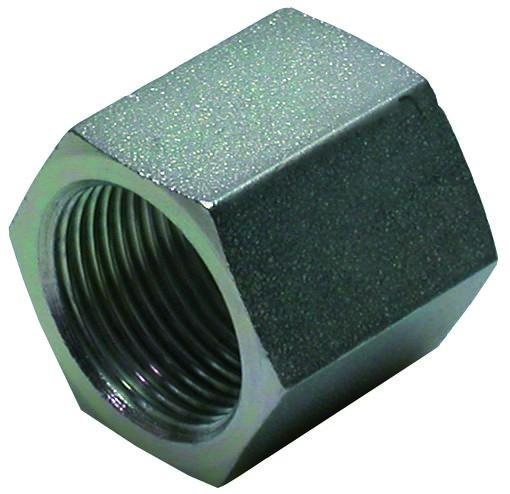 Übergangsstück / Muffe M18x1,5 - M18x1,5 L:25mm