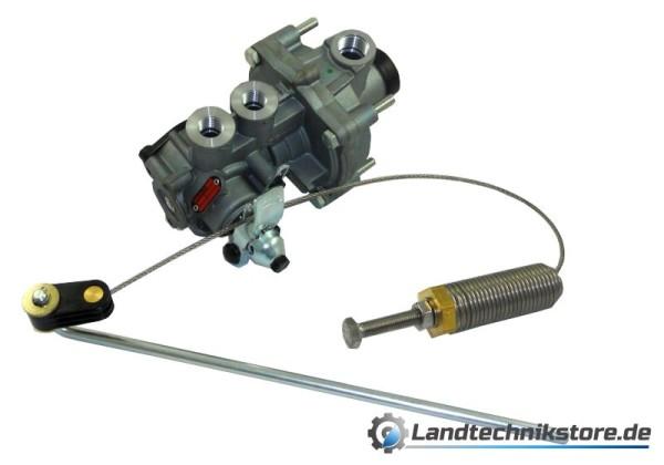 Autom. lastabhäniger Bremskraftregler Wabco 4757135007 (ALB)