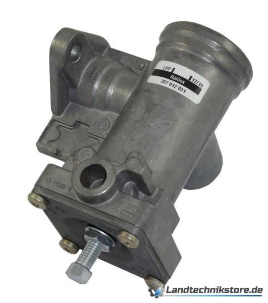 Druckbegrenzungsventil HW 80 Haldex 357012031