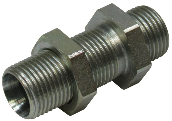 Rohrverschraubung Schott für Ø 10 mm Rohr L10