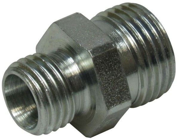 Reduzierstück Hydraulik M22x1,5 / M18x1,5 [L15/L12]