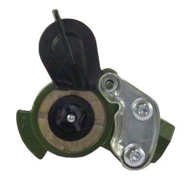 Kupplungskopf mit Stift Guß (Einleiter)