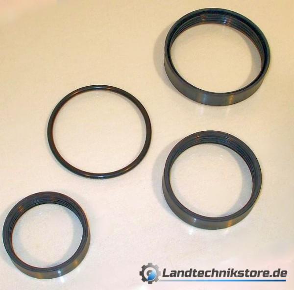 Dichtsatz für Arbeitszylinder Ø 128 mm alte Ausführung
