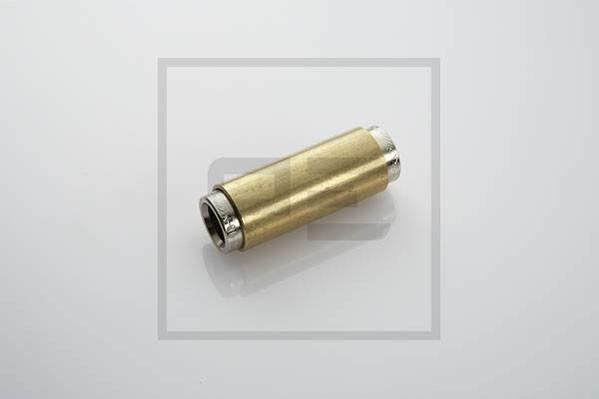 SV-Verbinder für Kunststoffrohr Ø 4 mm 9 x 30