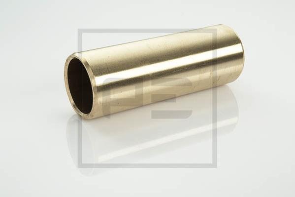 Federbuchse THK 5 26x32x70 Messing