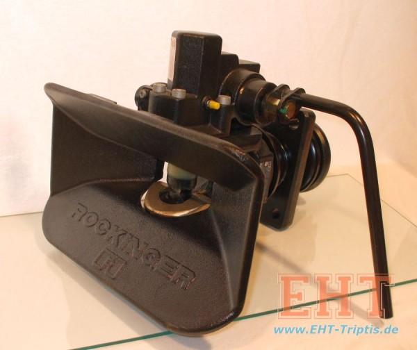 Anhängekupplung Rockinger RO 400 f. HW 80 18t LB:140 x 80