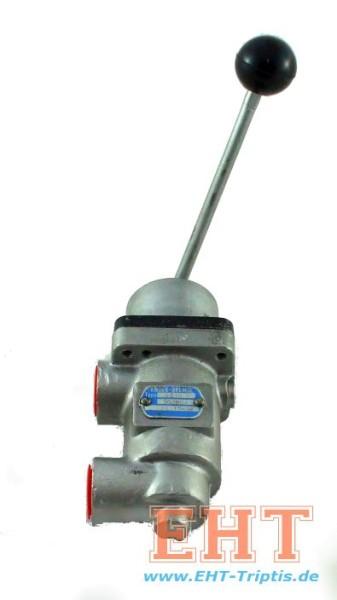 Handbremsventil 2910.0 W50 reg.