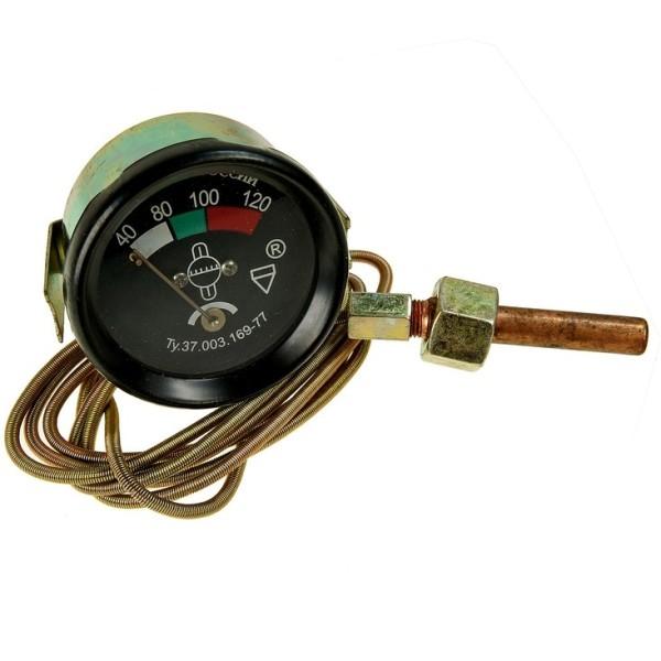 Temperaturanzeige Thermostat Anzeige MTS Belarus