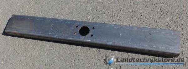 Schlußquerträger verstärkt neue Ausführung LB 140x80 15t
