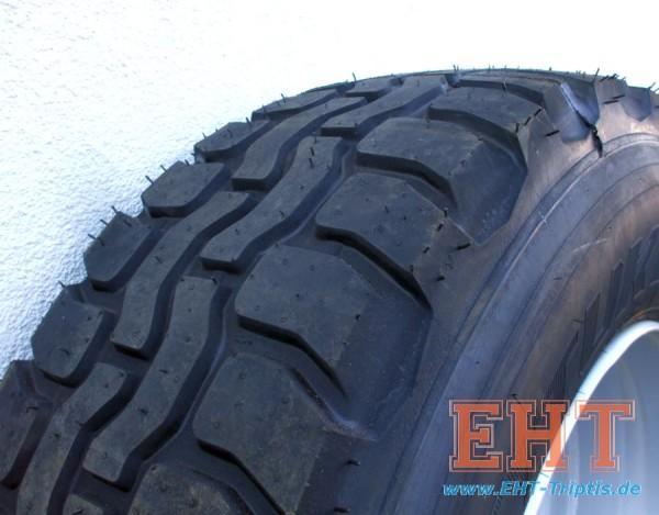 Reifen TC1 Plus Agri Y1 385/65 R22.5