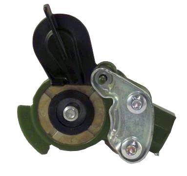 Kupplungskopf mit Ventil Guß (Einleiter)