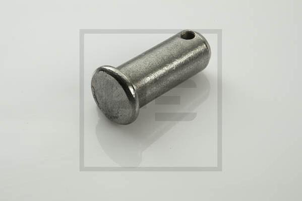 Splintbolzen für Gabelgelenk 14x45mm