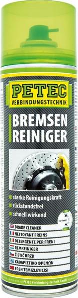 PETEC Bremsenreiniger 500 ml