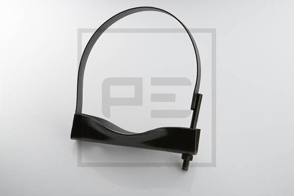Spannbügel für Druckluftbehälter 276x750