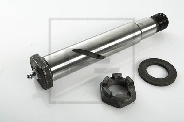 Federbolzen Einheit E11 Ø 30 131,5 mm