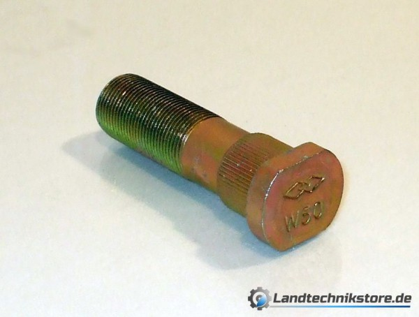 Radbolzen BM 22x1,5x88 HW 80 / W50 / L60