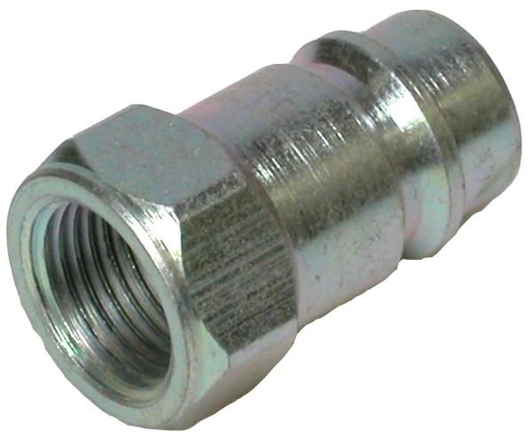 Hydraulikkupplung Stecker BG3 | IG 1/2'' L15