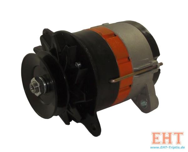 Lichtmaschine MTS 12V 700W mit Regler