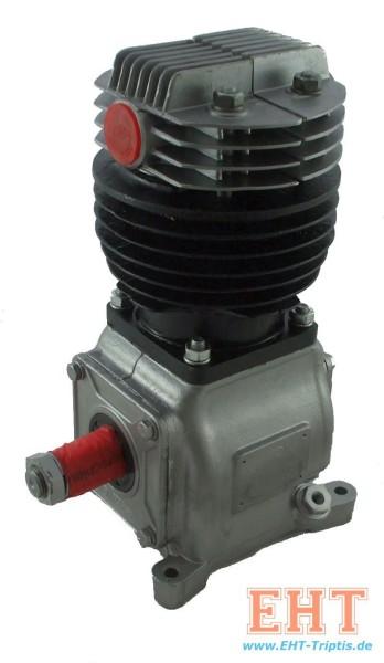 Kompressor W50 / ZT zentral geschmiert reg.