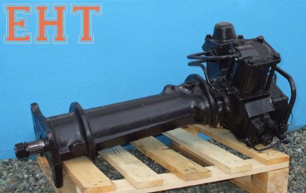 Lenkverstärker / Lenkung MTS 80 / 82 neu
