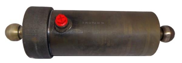 Arbeitszylinder HW 180 D1 76x3x750 neu